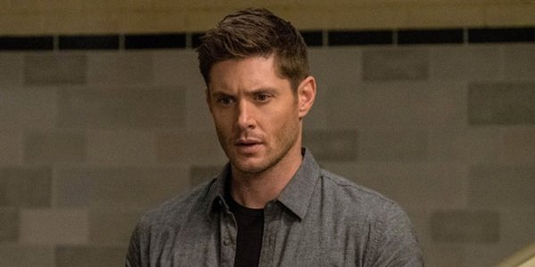 Would Jensen Ackles Play Batman Foe Red Hood For The Arrow-verse? Here's What He Told Us