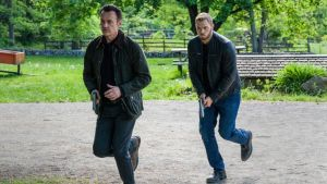 How FBI: Most Wanted Resolved The Deadly Season 2 Finale Cliffhanger For Kenny And Jess
