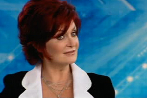 X Factor: No one's asked Sharon to come back
