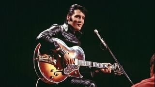 Elvis Presley Cinedigm Elvis Presley Channel