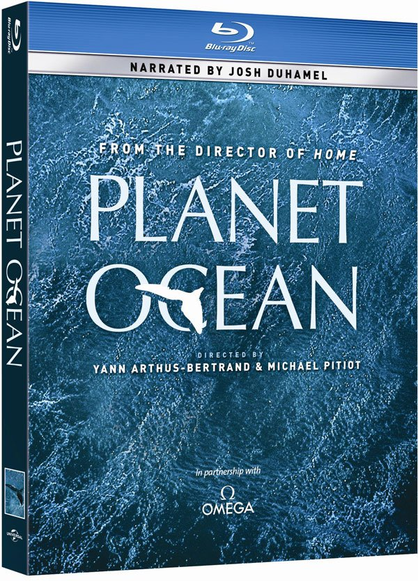 Planet Ocean Box
