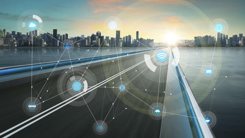 techradar.com - Leen Balcaen - How businesses can unlock smart city success