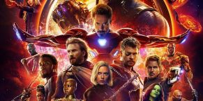 James Gunn's Favorite Scene In Infinity War Was Near And Dear To His Own Heart