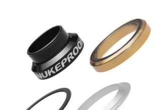 Nukeproof Horizon headset bearings