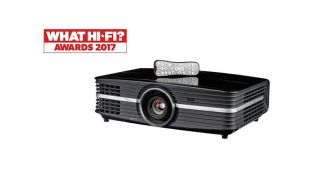 get the big picture with what hi fi awards 2017 best projectors