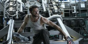 The Cool Way The Wolverine Set Up Logan's Ending Scene Years Ago
