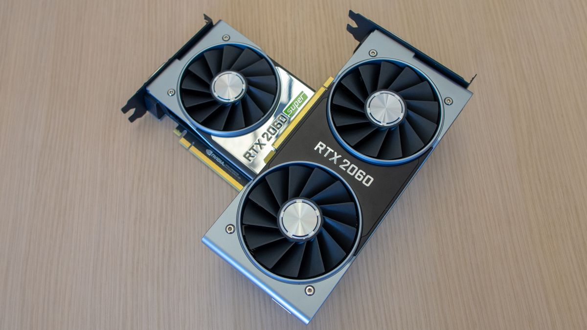 Nvidia GeForce RTX 2060 Super vs RTX 2060: how much has changed