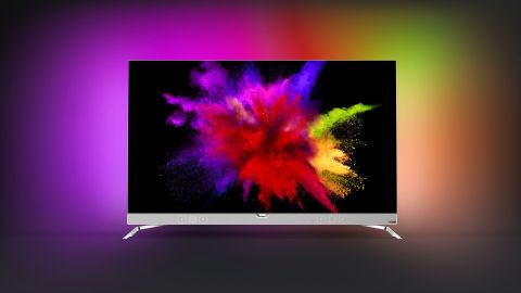 Philips OLED 901F 55-inch 4K TV review   TechRadar 64594a091c7b