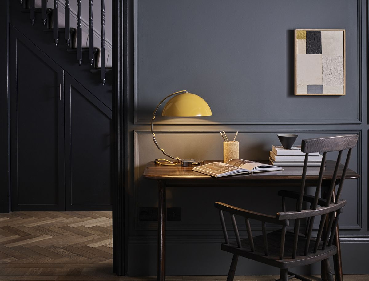 Lighting a Home Office: How to Light Up Your Work Space