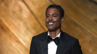 Chris Rock during the 92nd Oscars, which aired on ABC Feb. 9, 2020