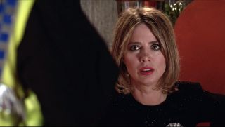 Coronation Street spoilers: Abi Franklin experiences every mother's worst nightmare…
