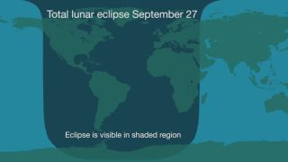 Sunday's 'Supermoon' Total Lunar Eclipse: When and Where to See It
