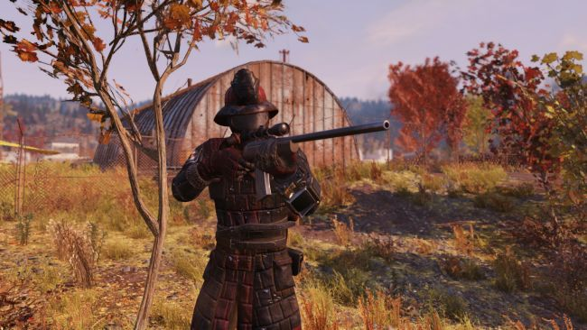 Here are the patch notes for Fallout 76's 30 GB update