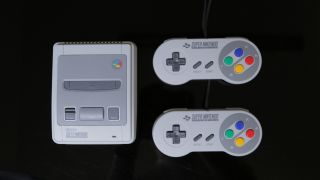 The console includes two controllers in the box.