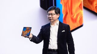 Huawei Mate Xs: brand's second foldable phone is tougher and faster
