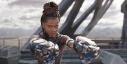 New Marvel Book Reveals What Black Panther's Shuri Has Been Up To After Avengers: Endgame