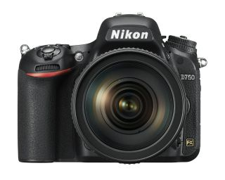 Save up to £450 on the Nikon D750 with this incredible deal! | Digital Camera World
