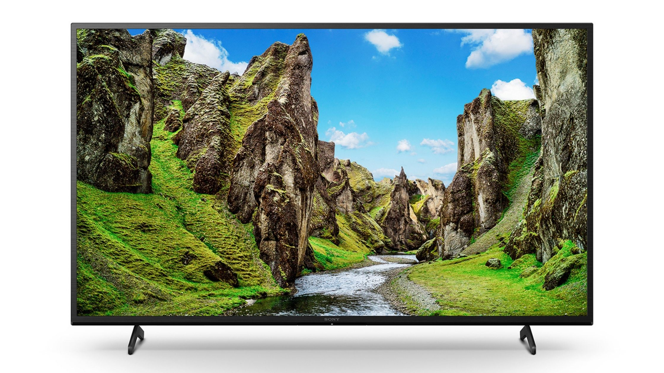 Sony Bravia X75 4K Android TV series launched in India starting at Rs 59,990 thumbnail