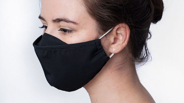 B&H are offering 20% off reusable face masks!