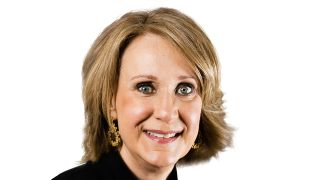 Vicki Lins, president and CEO, CTAM