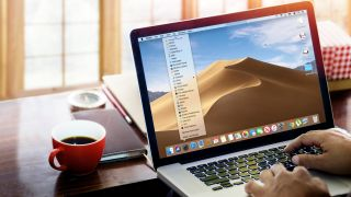 How to boost productivity on macOS 10.14 Mojave