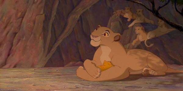 Sarabi - The Lion King