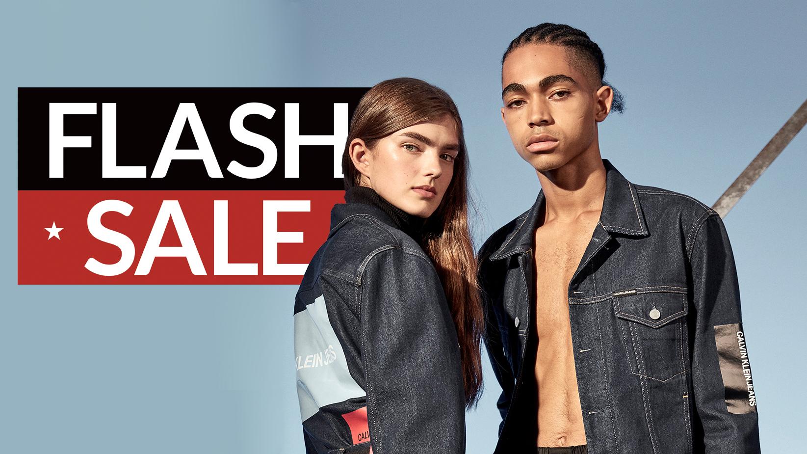 profundo Maravilla aeropuerto  Calvin Klein sale: it's Prime Day for clothing in Amazon's Big Style Sale |  T3