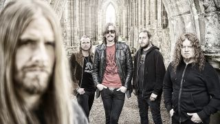 Opeth announce first details on the follow-up to 2016's Sorceress which will be released in both English and Swedish