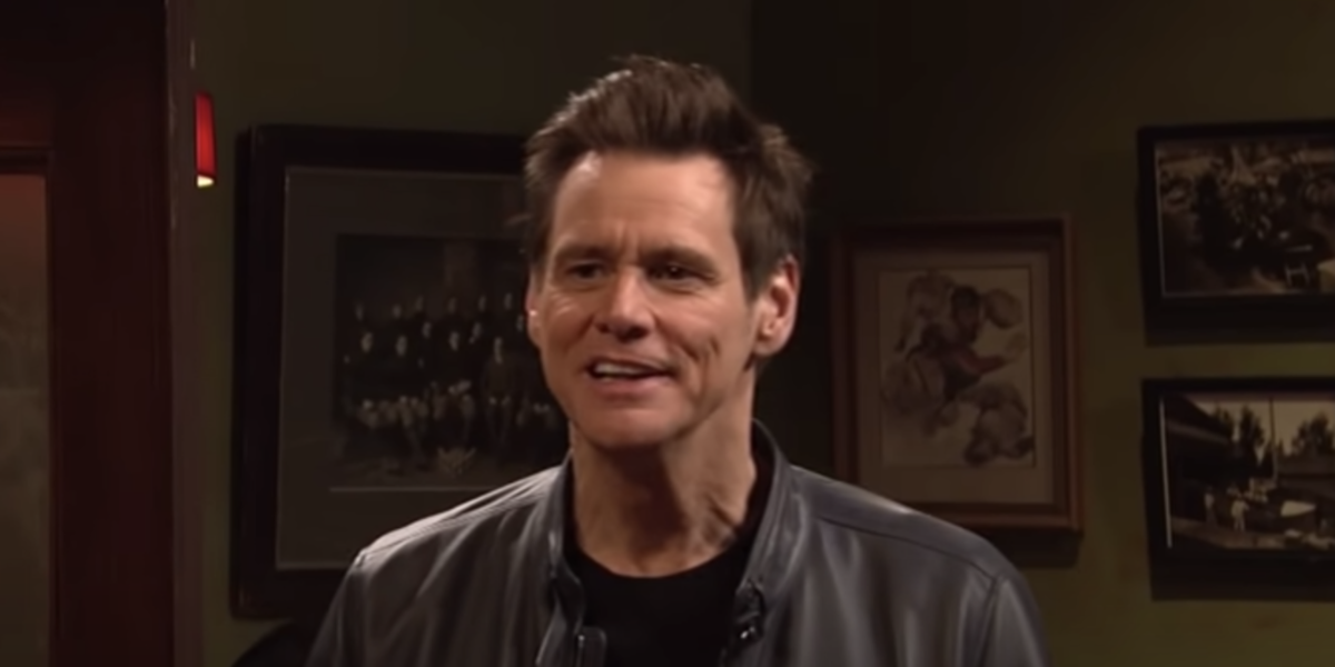 jim carrey saturday night live sketch screenshot
