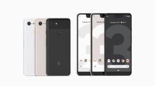 Google announces Pixel 3 and Pixel 3 XL smartphones promising best cameras yet