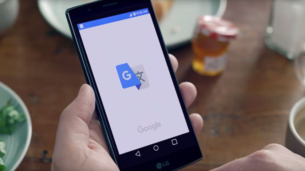 Google Translate adds real-time camera conversion for 13