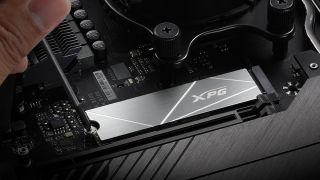 Adata XPG Gammix S50 Lite