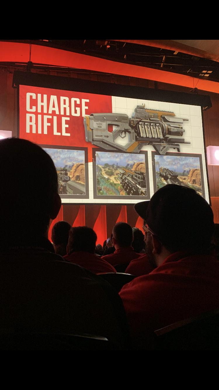Gamestop conference leak may have confirmed that Crypto is coming to Apex Legends | PC Gamer