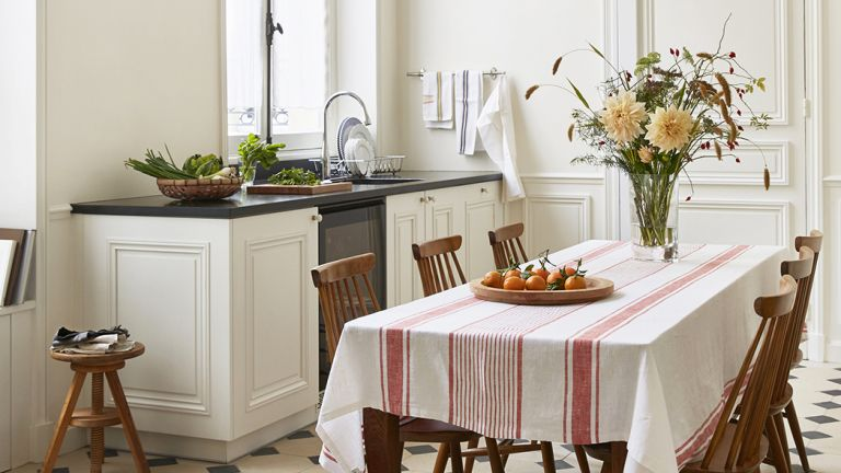 Parisian kitchen design tips