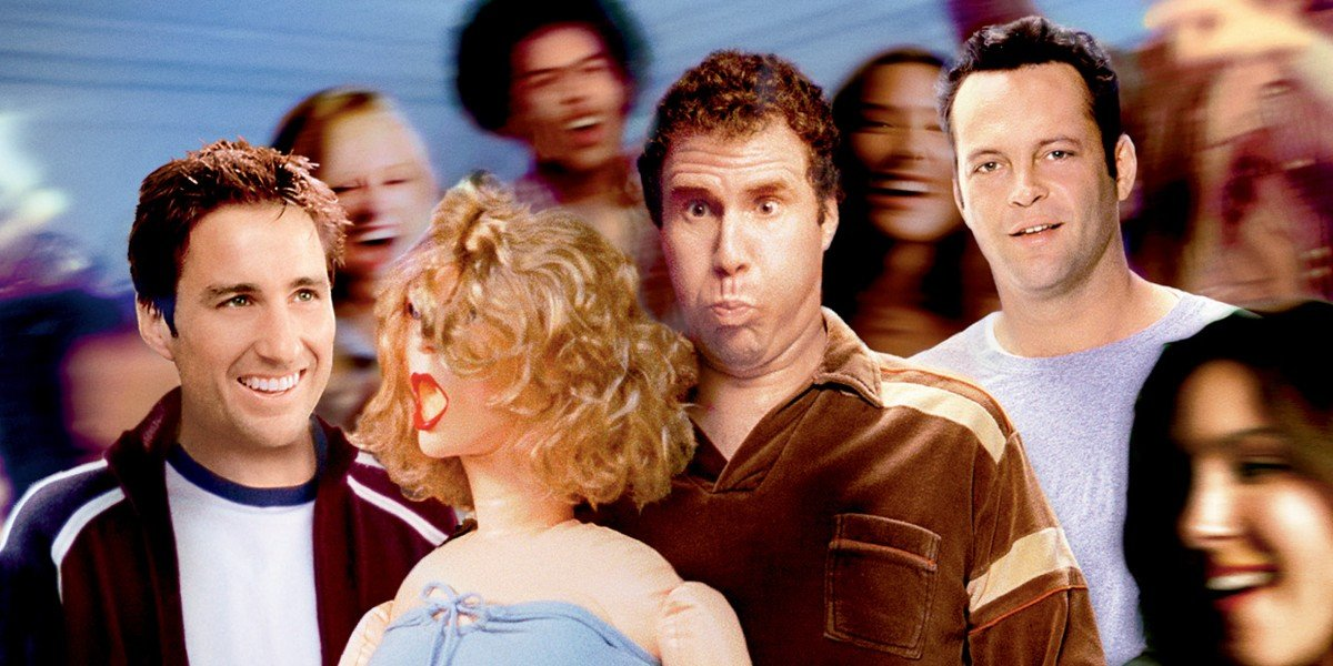 Old School Cast: What The Comedy Actors Are Doing Now, Including Will Ferrell