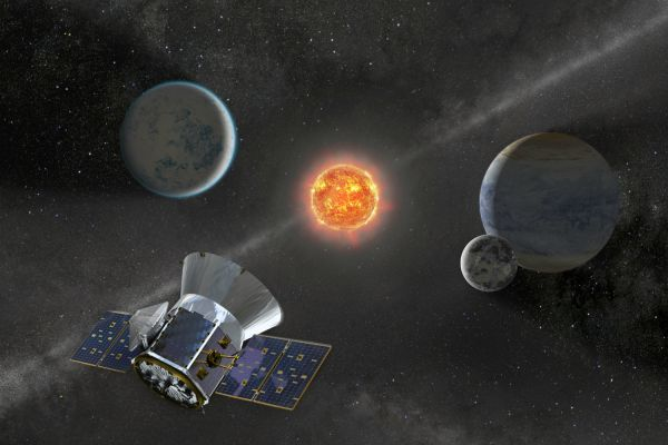 'Sextuply-eclipsing sextuple star system' found whirling via the Milky Approach