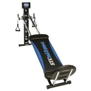 Total gym xls trainer review pros cons and verdict top ten reviews