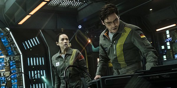 How Many Times The Cloverfield Paradox Was Reportedly Watched On