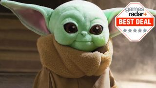 Baby Yoda merch alert - these cheap Baby Yoda toys are just too cute