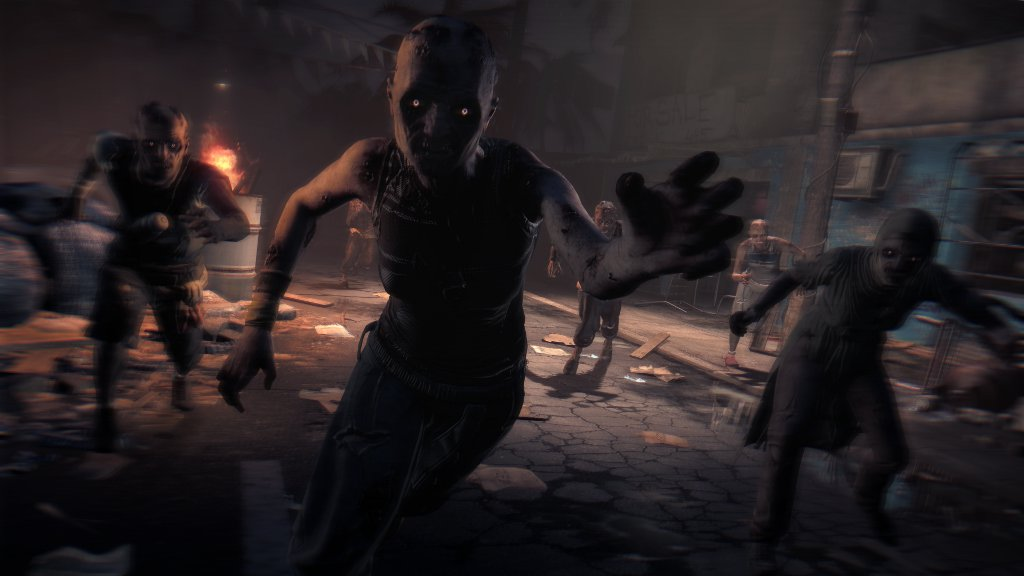 Dying Light Multiplayer Zombie Mode Isn't For Everyone #28604