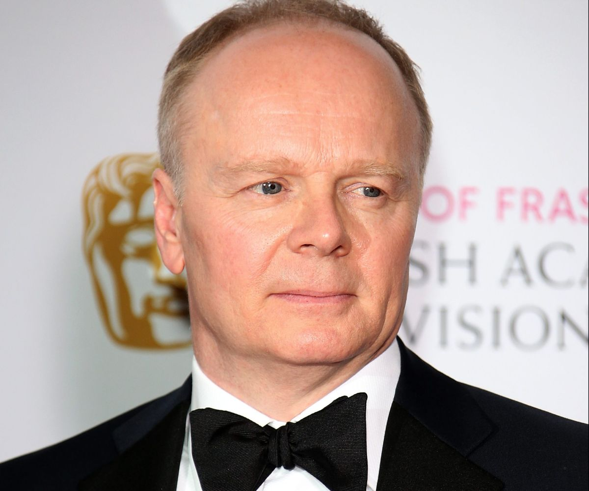 The Crown star Jason Watkins reveals why he found filming series three so difficult