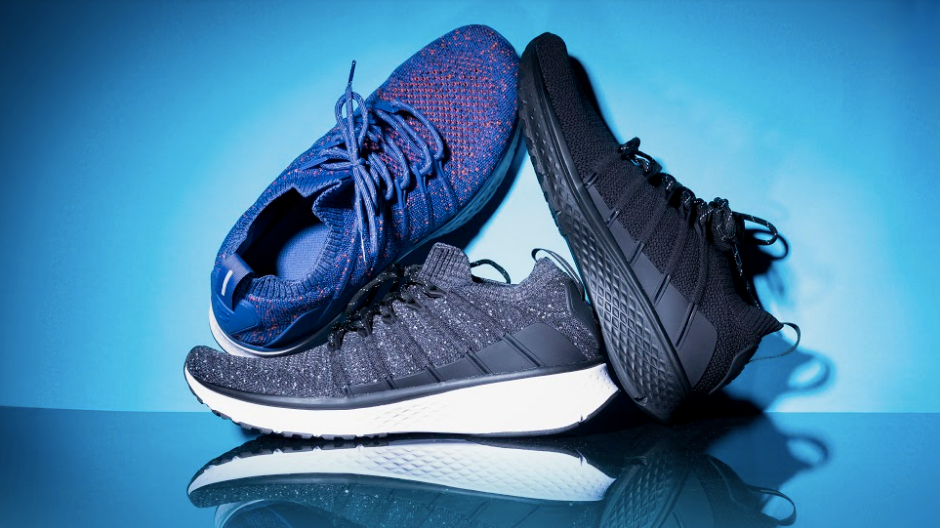 the latest 3e4df 41be4 Mi Sports Shoes 2 at Rs 2,499 is a deal you shouldn t miss, here s why