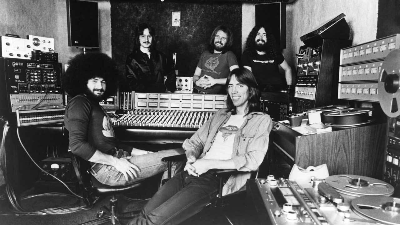 The 10 Greatest Boston Songs Ever | Louder