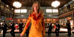 Kill Bill And 9 Other Great Martial Arts Movies Available Streaming
