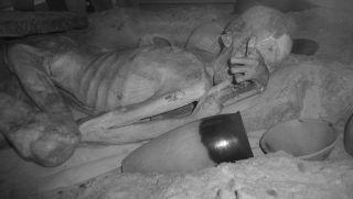 Gebelein Man Mummy