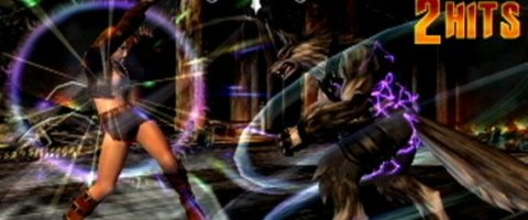 Ps2 android) bloody roar 4 (ps2) | play! Emulator android | test.