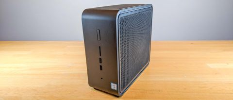 Intel NUC 9 Pro (Quartz Canyon) review