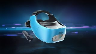 The HTC Vive Focus seems similar to the Cosmos - the brand needs to make sure they're clearly differentiated.
