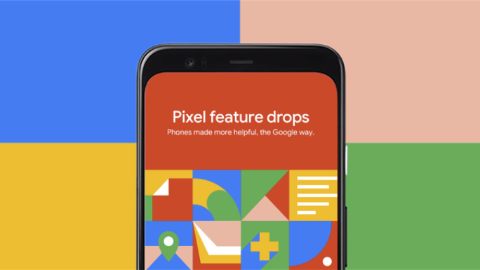 First Google Pixel 4 'feature drop' adds cavalcade of new capabilities