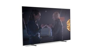 Philips 65OLED804 review